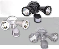 g9 halogen sensor light sydney installation